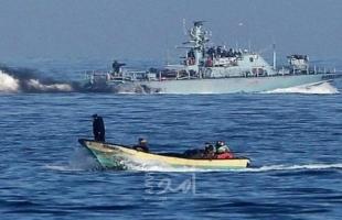 القطاع الزراعي يستنكر قرار  سلطات الاحتلال إغلاق بحر قطاع غزة أمام الصيادين