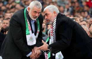 دوائر بحثية وسياسيون يتحدثون عن حسابات حماس الخارجية وأثرها على مسار الحركة