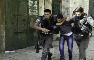 قوات الاحتلال تعتقل طفلا جنوب بيت لحم