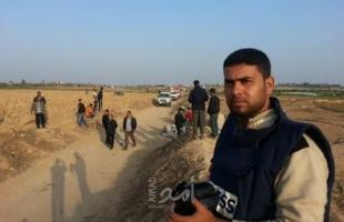 """أمن حماس يعتقل الصحفيين النجار وأبو اسحاق.. و""""الهيئة المستقلة"""" تدين"""