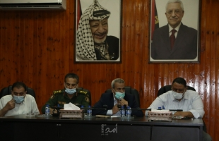 لجنة الطوارئ الطبية تحذر من خطورة الوضعالصحي في محافظة قلقيلية