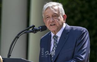لدعم جهود كورونا...الرئيس المكسيكي لوبيز يتنازل عن جزء من راتبه