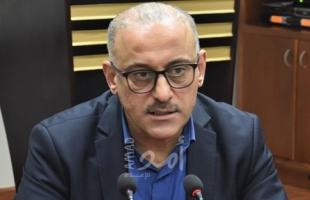 """نمر: فلسطين دخلت موجة رابعة من """"كورونا"""" وسيتم فرض بعض الإجراءات والإغلاقات"""