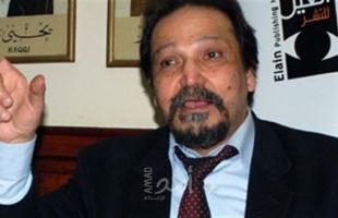 """المنظمة العربية تنعى المحامي والناشط الحقوقي """"أمير سالم"""""""