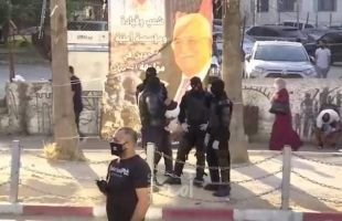 """رغم تدهور وضعهم الصحي.. صلح رام الله تمدد اعتقال نشطاء """"الحراك ضد الفساد"""""""