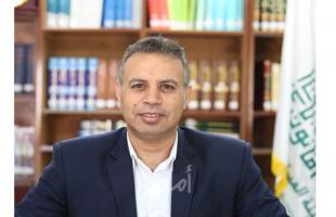 """مجلس المنظمات يدين حملة التحريض ضد """"جميل سرحان"""" نائب مدير عام الهيئة المستقلة"""
