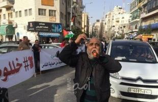 """""""محامون من أجل العدالة"""" تناشد كافة الجهات للإفراج عن الناشط """"جهاد عبدو"""""""