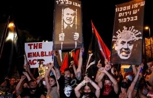 استطلاع: استياء من أداء نتنياهو حتى في أوساط اليمين