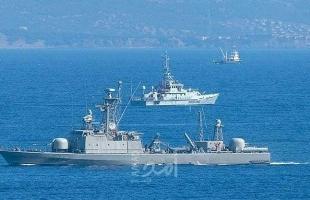 مقترحات اليونان لحلف الناتو: انسحاب السفن التركية من المتوسط