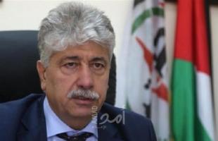 مجدلاني: من يوقع اتفاق سلام مع دولة الاحتلال يدعم ضم القدس والاستيطان ويتخلى عن حق العودة