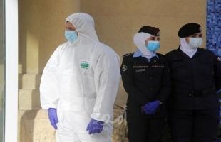 الأردن: تسجيل 8 إصابات خارجية بفايروس كورونا