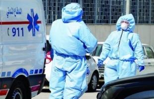 الأردن تسجل 16 إصابة بفايروس كورونا منها 14 محلية