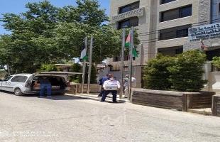 الصحة الفلسطينية: سنوصي بالتعايش مع كورونا والحالة الوبائية تحت السيطرة