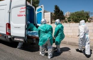 """غزة: وفاة زوجة النائب والقيادي في حماس أحمد بحر بفايروس """"كورونا"""""""