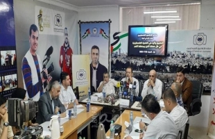 غزة: فصائل تدعو لاستراتيجية وطنية لتجريم التطبيع مع إسرائيل