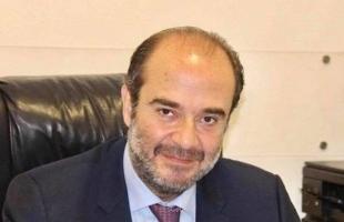 نائب في البرلمان اللبناني يعلن إصابته بكورونا