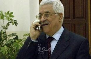 عباس يهنئ رئيس بوتسوانا بذكرى إعلان الاستقلال