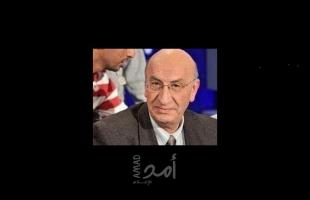 """وفاة عميد كلية الفنون في جامعة النجاح """"غاوي غاوي"""""""