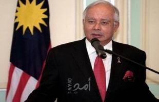 إدانة رئيس وزراء ماليزيا السابق نجيب عبد الرزاق بتهم فساد