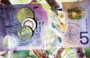 منظمة العدل والتنمية للدراسات تتوقع صك عملات ذهبية وفضية وانهيار الأسواق العالمية والدولار