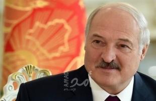 لوكاشينكو يؤكد: روسيا ستبقى حليفاً لبيلاروس في ظل أي قيادة