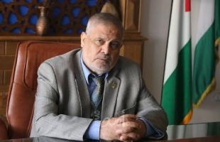 """""""لأخي خالد مشعل.. حماس وجدلية الإصلاح والتغيير!!"""""""