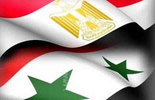 الأناضول: قوات مصرية دخلت سوريا بالتنسيق مع الحرس الثوري الإيراني ..ومرصد ينفي