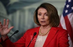 بيلوسي: الكونغرس يريد ضمان أن تحتفظ إسرائيل بتفوقها العسكري في الشرق الأوسط