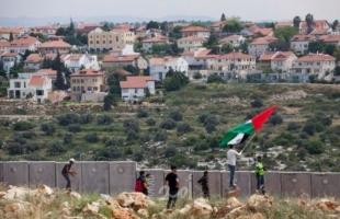 """فصائل وقيادات فلسطينية يشيدون برسالة سفراء أوروبيين الاحتجاجية حول البناء في منطقة """"E 1"""""""