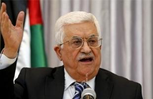 """عضو في الكونجرس الأمريكي يطالب بفرض """"عقوبات شخصية"""" على عباس"""