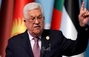 عباس يهنئ الرئيس التشادي بعيد الاستقلال