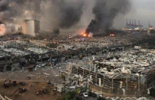 وزير خارجية فرنسا: انفجار بيروت ليس ذريعة للتقاعس عن الإصلاحات