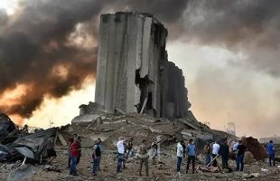 فارس سعيد: طالبنا بتشكيل لجنة دولية للتحقيق في حادث انفجار مرفأ بيروت ولا ثقة في التحقيقات الحالية