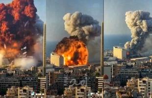 تمديد حالة الطوارئ في بيروت إلى 18 سبتمبر المقبل