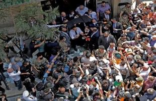 ماكرون: لبنان بحاجة إلى تغيير سياسي ويكشف عن إطلاق مبادرة جديدة- صور