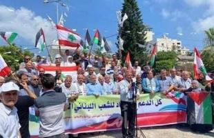العربية الفلسطينية: الكارثة التي حلت بلبنان كأنها حلت بفلسطين