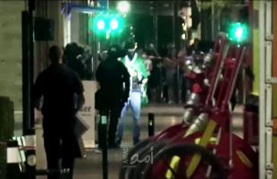 محدث | محتجز الرهائن في لو هافر شمال فرنسا يسلم نفسه للشرطة - فيديو