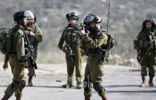 قوات الاحتلال تطلق النار صوب مركبة شمال شرق جنين