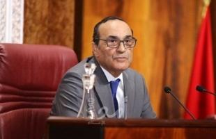 رئيس مجلس النواب المغربي: نعمل على خطة لتشكيل جبهة برلمانية دولية لوضع حد لممارسات الاحتلال