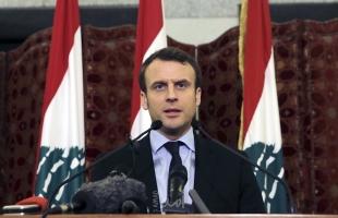 مسؤول إيراني: تصريحات ماكرون تدخل في شؤون لبنان وعليه الاعتذار