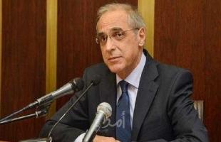 """محدث.. """"هنري حلو """" يعلن استقالته من مجلس النواب اللبناني ليرتفع عدد المستقيلين إلى 8"""