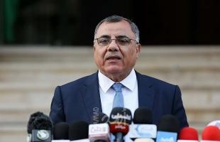 """ملحم: هدم جيش الاحتلال خربة """"حمصة الفوقا"""" ارهاب منظم"""