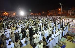 رام الله: وزارة الأوقاف تقرر إقامة صلاة الجمعة في الساحات العامة