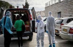 """طوباس: وفاة المسنة """"عزية حسين بشارات"""" متأثرة بإصابتها بفيروس """"كورونا"""""""