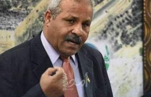 العوض: العالم يقف مع حق الشعب الفلسطيني ويقع على عاتقنا إنهاء الانقسام فوراً