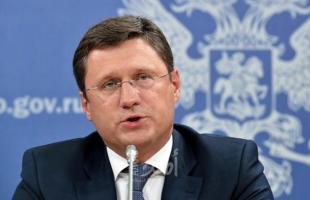 إصابة وزير الطاقة الروسي بفايروس كورونا