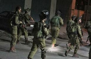 """إعلام عبري: انفجار عبوة ناسفة على مفترق قرب مستوطنة """"بنيامين"""" غرب رام الله"""