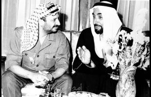 سهى عرفات: اعتذر باسم شرفاء فلسطين عن الإساءة للإمارات الحبيبة