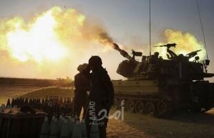 كيف تعامل الإعلام العبري مع رد الجيش الإسرائيلي على مواقع في قطاع غزة؟!