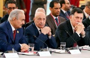 مؤتمر دولي في برلين لتثبيت استقرار ليبيا